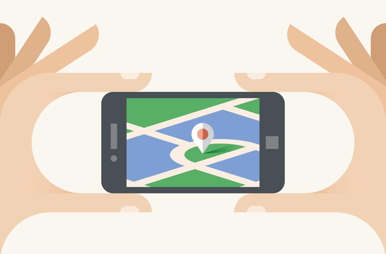 Tutorial - Unobtrusive Mobile Navigation - Blog - Parallax